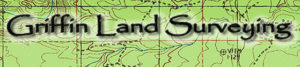 Land Surveyor Oregon | Griffin Land Surveying Logo